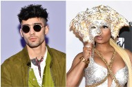 "Zayn – ""No Candle No Light"" (ft. Nicki Minaj)"