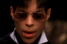 prince music video rare estate 1995 2010