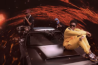 Kodak Black Announces New Album <i>DYING TO LIVE</i>, Shares Video for &#8220;ZEZE (ft. Travis Scott &#038; Offset)&#8221;