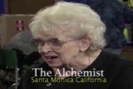 "Video: The Alchemist – ""E Coli"" (ft. Earl Sweatshirt)"
