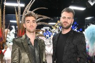 The Chainsmokers Love Beach House Now