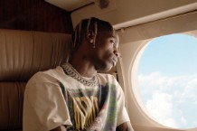 "travis scott gunna ""yosemite"" video"