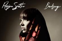 """Regina Spektor Releases """"Birdsong"""""""