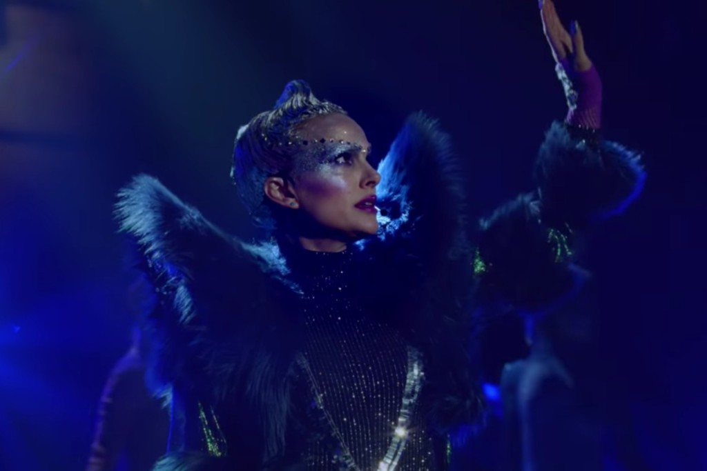 683 Credit Score >> Natalie Portman Film 'Vox Lux' Features Original Sia Songs: Watch the Trailer | SPIN