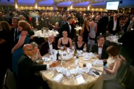Next Year's White House Correspondents' Dinner Sounds Like a Damn Snooze
