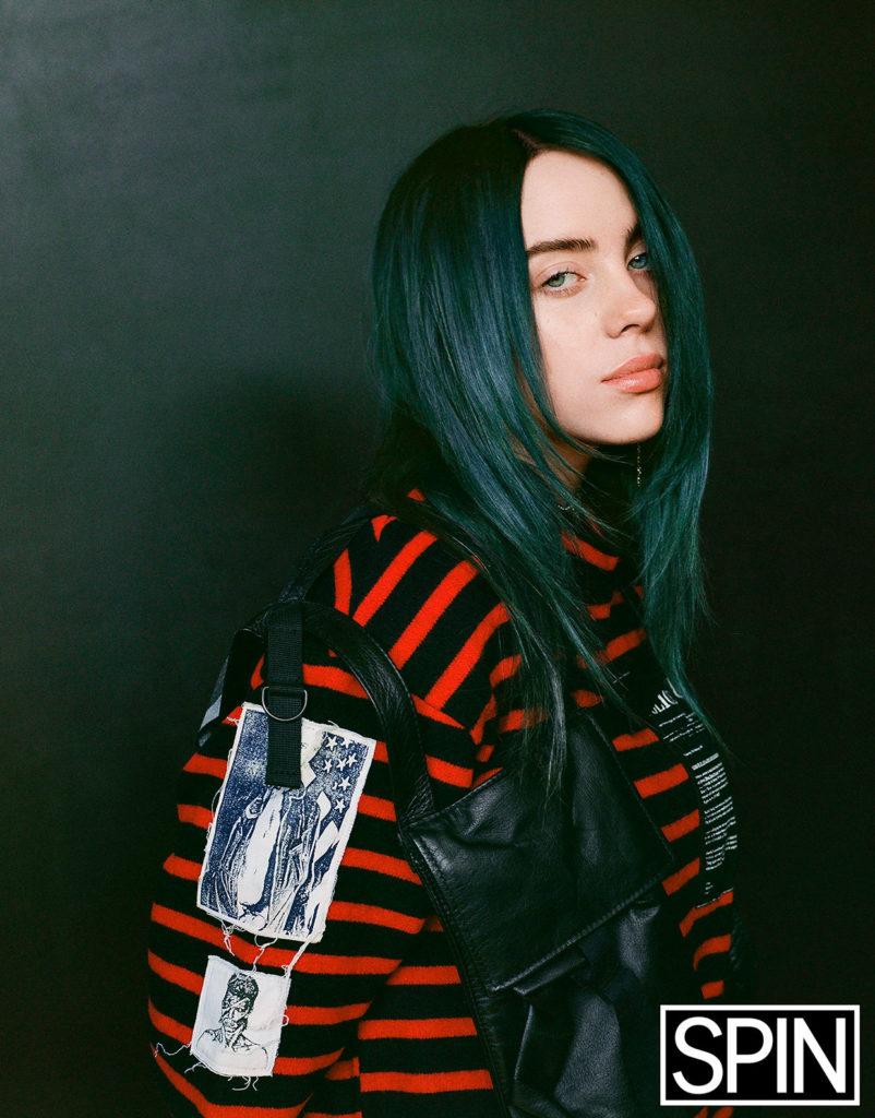 Billie's World