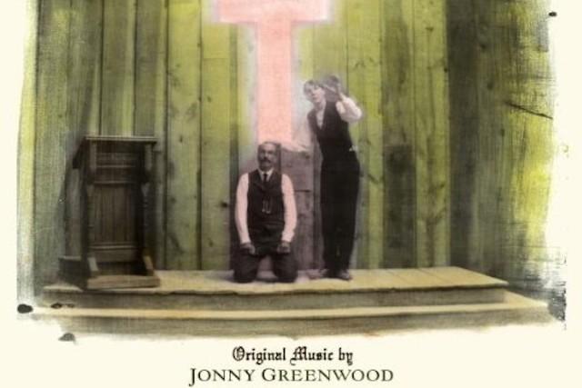 there will be blood score vinyl jonny greenwood paul thomas anderson