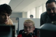 Watch the Trailer for the New <i>Black Mirror</i> Film <i>Bandersnatch</i>