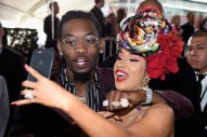Cardi B Says She and Offset Have Separated