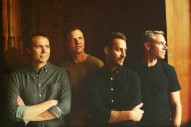 "American Football Announce New Album, Release ""Silhouettes"""