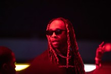 Ty Dolla Sign Felony Cocaine Possession