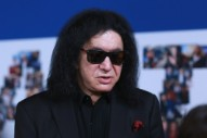 Gene Simmons Sued for Sexual Battery by Employee at His Restaurant [Updated]