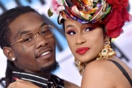 "Offset Asks for Cardi B's Forgiveness: ""My Birthday Wish Is Just to Have You Back"""