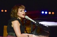 Watch Norah Jones Pay Tribute to Ray Charles on a Special New Year's Episode of <i>Austin City Limits</i>