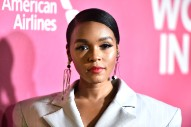 Janelle Monáe Joins Julianne Moore in Gloria Steinem Biopic