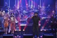 Watch Ice Cube Perform &#8220;That New Funkadelic&#8221; With the Roots on <i>Fallon</i>