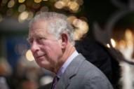 Prince Charles Likes Leonard Cohen