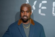 Kanye West Rejoices Insofar As He Shares Christ's Sufferings