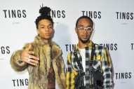 Rae Sremmurd Release Studio Version of Swae Lee's Lovely Christmas Carol