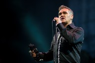 Hear 3 New Songs From Morrissey's <i>Low In High School</i> Deluxe Edition