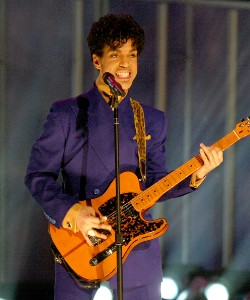 Prince Estate and Sony Announce Three New Album Reissues