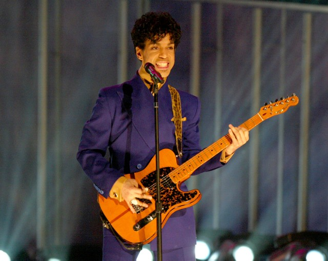 Prince Estate and Sony Announce Three New Album Reissues | SPIN