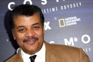"""Neil DeGrasse Tyson Addresses Sexual Misconduct Claims: """"Why Believe Me At All?"""""""