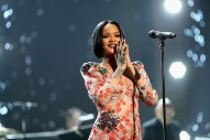 Rihanna Says Her New Album Will Arrive in 2019