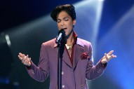 Prince Songs to Be Adapted Into Feature Film Musical