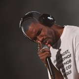 Listen To A New Christmas Episode Of Frank Ocean's Blonded Radio