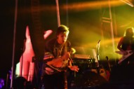 "The Voidz Share Previously Unreleased Recording Of ""I Wish It Was Christmas Today"""