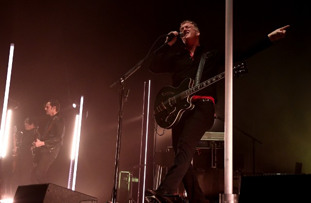 Queens Of The Stone Age And Royal Blood Perform At The Forum