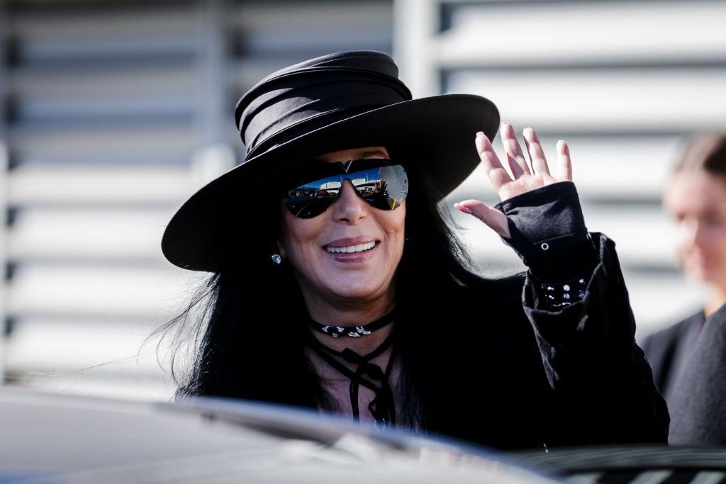 Cher Philip Glass Reba McEntire Wayne Shorter Hamilton Kennedy Center Honors