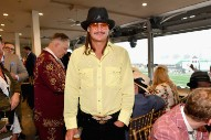 Kid Rock Booted From Christmas Parade After Calling Joy Behar a Bitch on Live TV