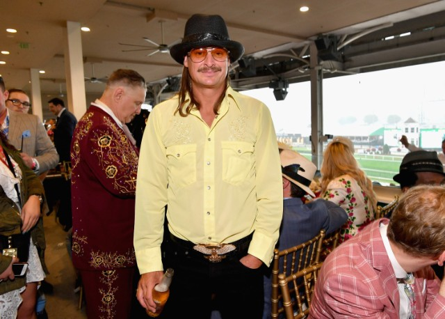 Kid Rock Booted From Christmas Parade After Calling Joy Behar a ... c53fea64337