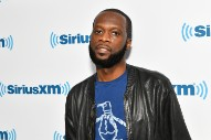 Fugees' Pras Implicated in Multimillion-Dollar Malaysian Financial Conspiracy