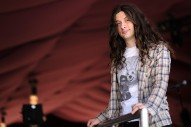 "Watch Kurt Vile Perform ""Loading Zones"" on <i>Kimmel</i>"