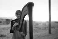 """Mary Lattimore – """"Mary, You Were Wrong"""""""