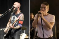 Baroness and Deafheaven Announce Joint North American Tour