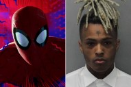 <i>Spider-Man</i> Soundtrack&#8217;s &#8220;Special Guest&#8221; Is XXXTentacion
