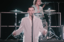 The 1975 Talking Heads Video Watch