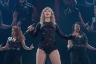 Watch a Trailer for Taylor Swift's Upcoming 'Reputation' Tour Concert Film