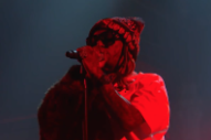 "Watch Lil Wayne Perform ""Don't Cry"" on <i>Colbert</i>"