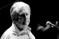 New Brian Wilson Documentary Will Feature Bruce Springsteen, Elton John