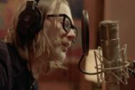 """Watch Thom Yorke Play """"Open Again"""" in <i>Suspiria</i> Radio Session"""