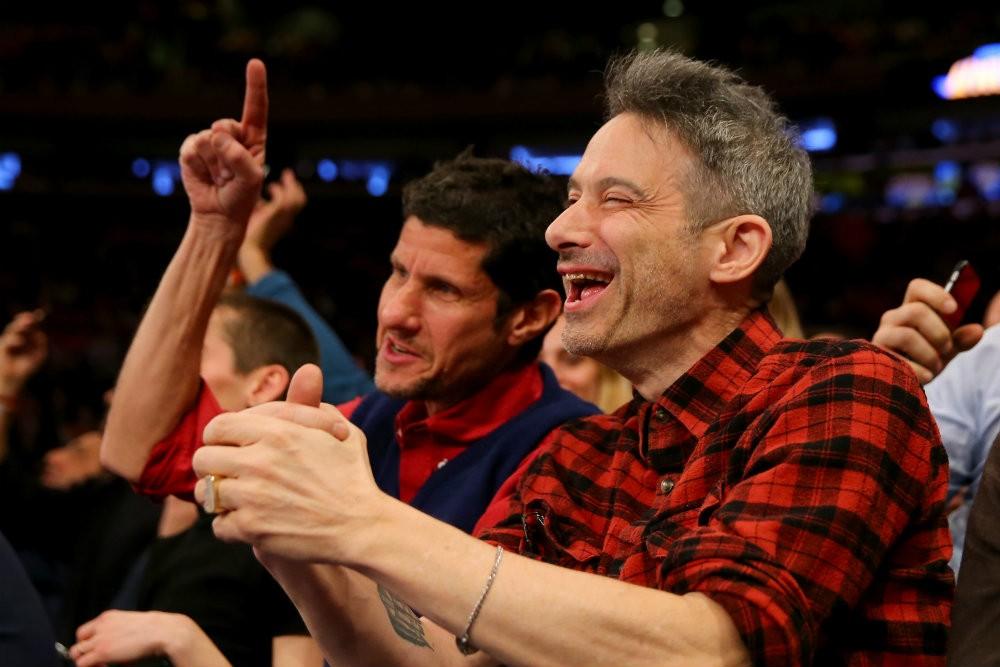 Beastie Boys Appear on Marc Maron's 'WTF': Listen