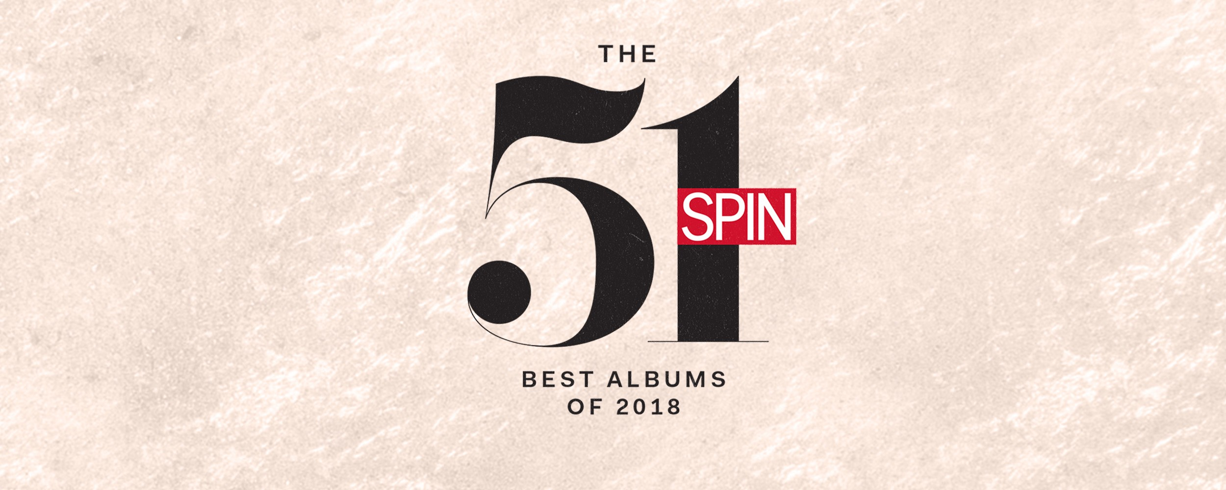 5ece07181f 51 Best Albums of 2018: Staff Picks | SPIN