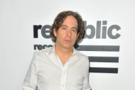 Charlie Walk Has a New Gig After Leaving Republic Amid Harassment Allegations