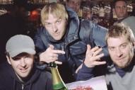 Doves Announce Reunion Show