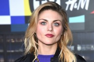 Watch Frances Bean Cobain Perform a New Original Song on Instagram